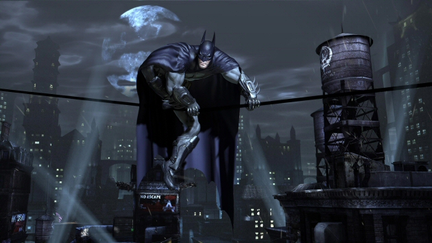 Batman: Arkham City Screenshot - 868887