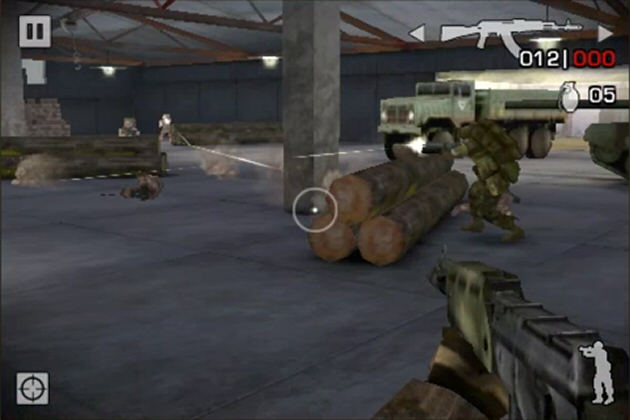 Battlefield: Bad Company 2 - IP Image