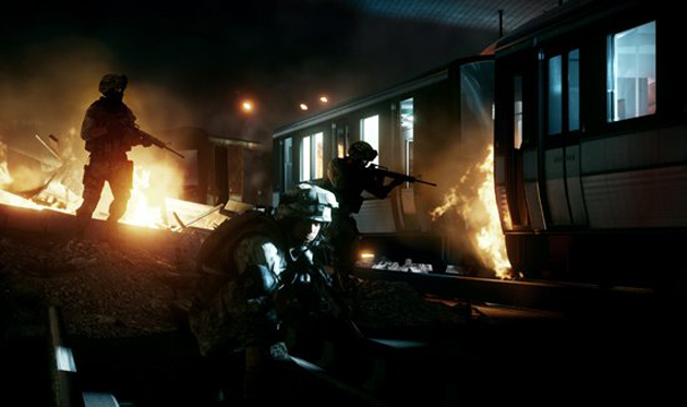 Battlefield 3 Screenshot - 869069
