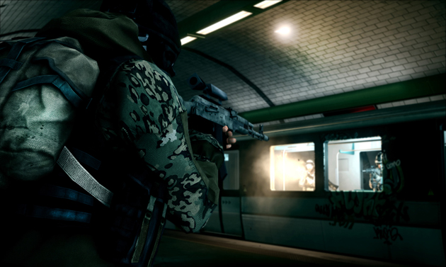 Battlefield 3 Screenshot - 846873