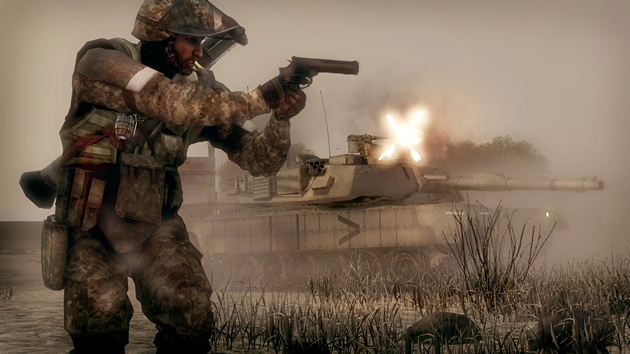 Battlefield: Bad Company 2 Screenshot - 867190