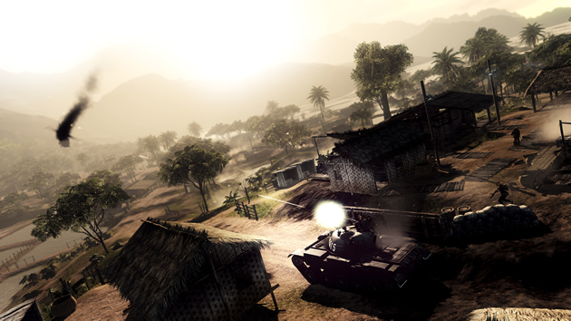 Battlefield: Bad Company 2 Vietnam - Feature