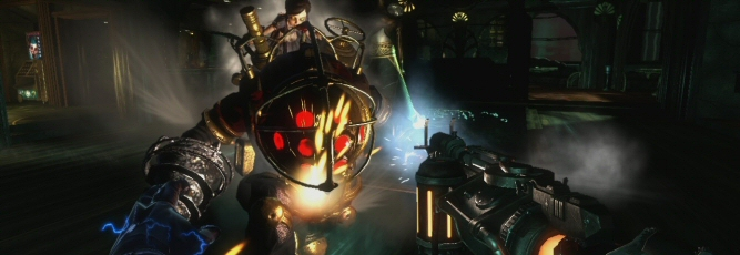 Bioshock 2 Screenshot - 866743