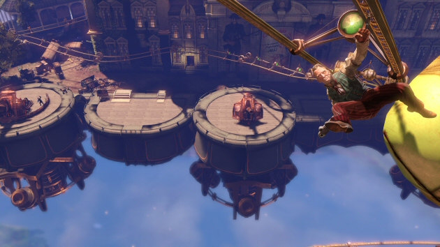 Bioshock Infinite Screenshot - 802201