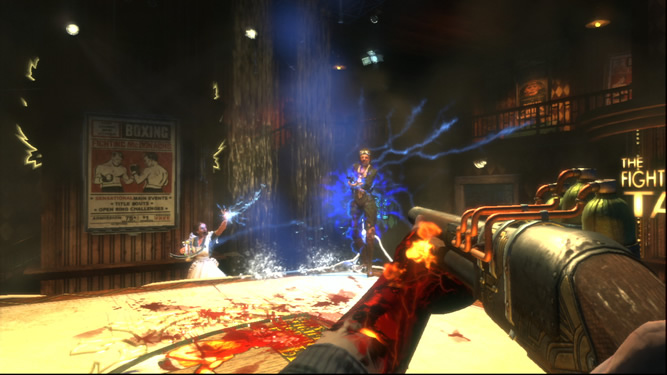 Bioshock 2 Screenshot - 89654