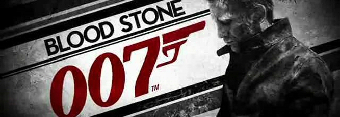 James Bond 007: Blood Stone Screenshot - 802017