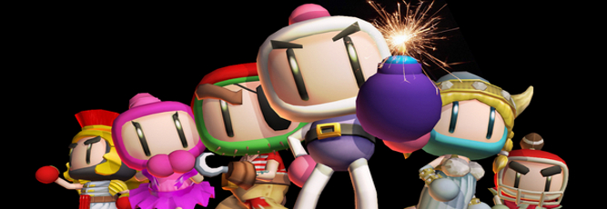Bomberman Live: Battlefest Image