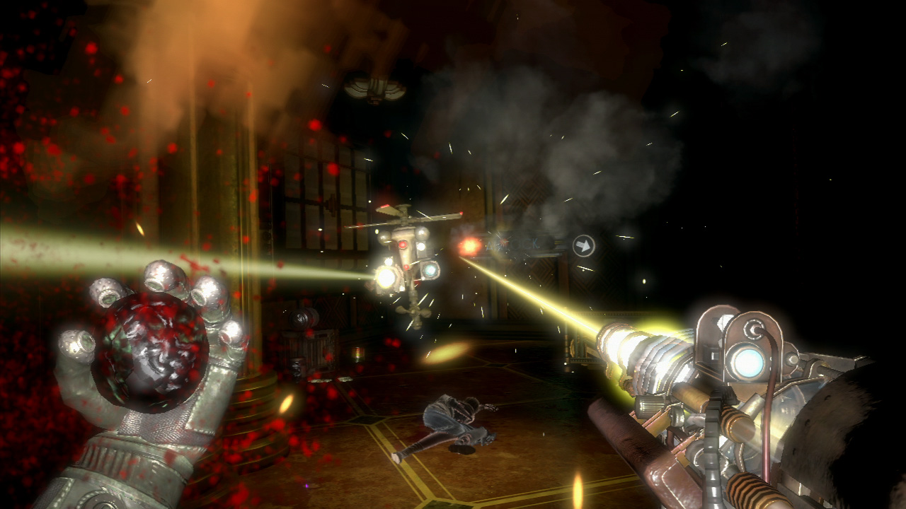 Bioshock 2 Screenshot - 795667