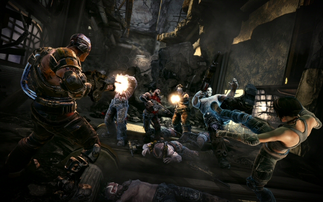 Bulletstorm Screenshot - 868247