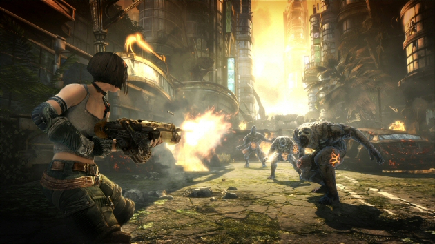 Bulletstorm Screenshot - 868371