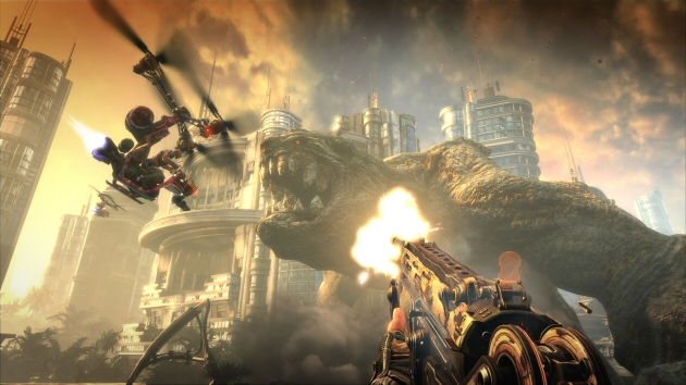 Bulletstorm Screenshot - 868373