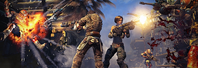 Bulletstorm Screenshot - 840678