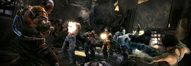 Bulletstorm Screenshot - 822441