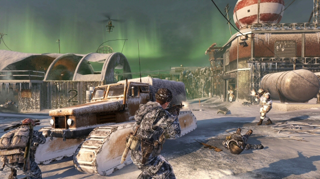 Call of Duty: Black Ops Screenshot - 868359