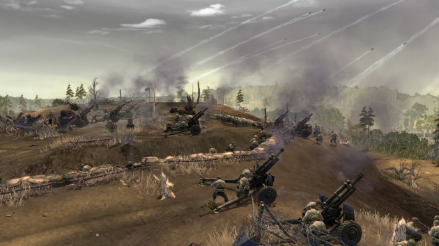 Company of Heroes Online - Feature
