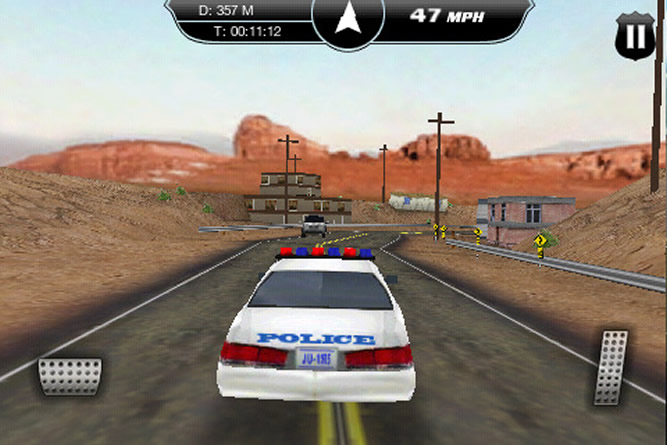 COPS: High Speed Pursuit - IP Screenshot - 867098