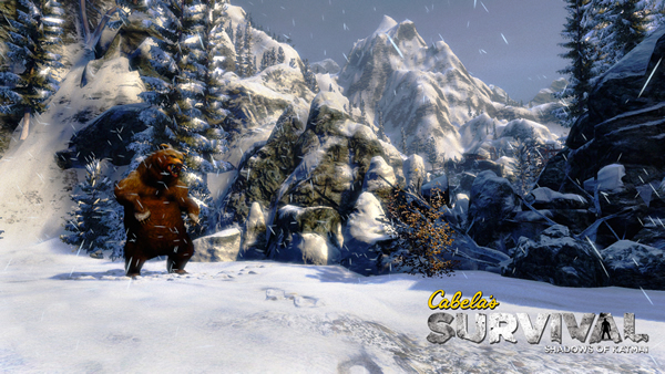Cabelas Survival: Shadows of Katmai Image
