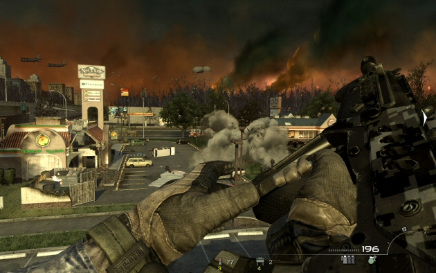 Call of Duty: Modern Warfare 2 Screenshot - 807941