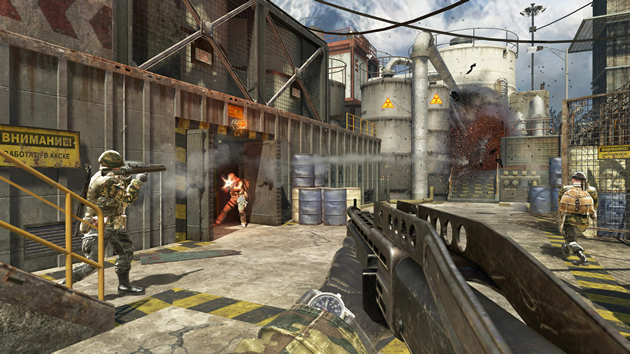 Call of Duty: Black Ops Screenshot - 867971
