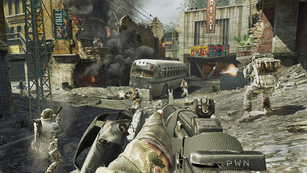 Call of Duty: Black Ops Screenshot - 867942