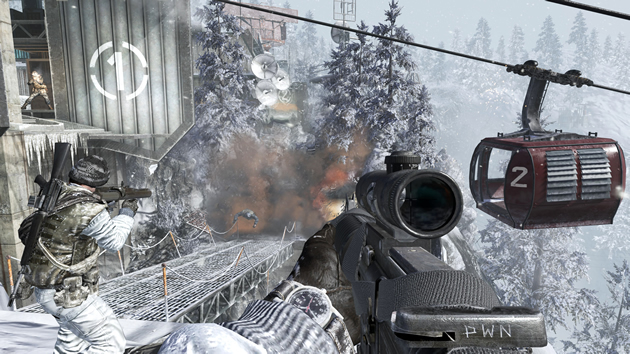 Call of Duty: Black Ops Screenshot - 868454