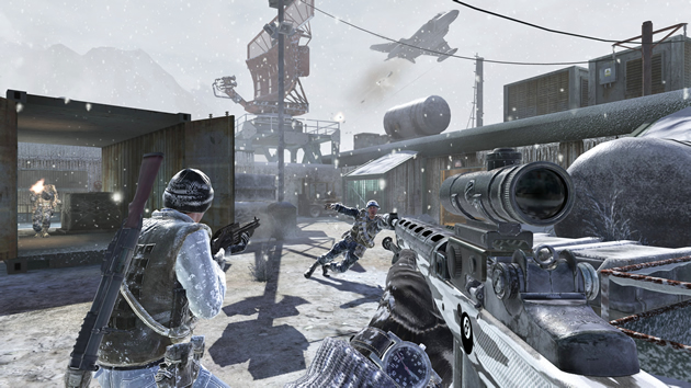 Call of Duty: Black Ops - NDS Screenshot - 867930