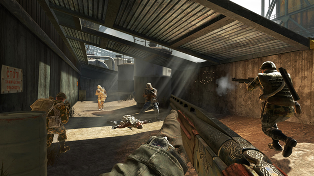 Call of Duty: Black Ops Screenshot - 797151