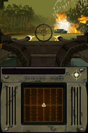 Call of Duty: Black Ops - NDS Image