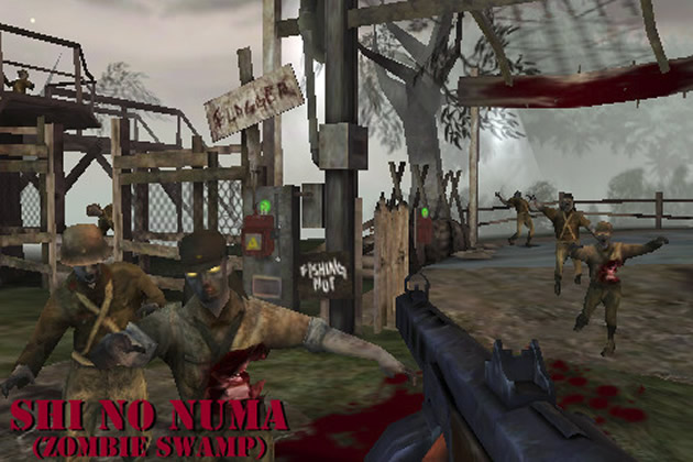 Call of Duty: World at War: Zombies II - IP Screenshot - 739772
