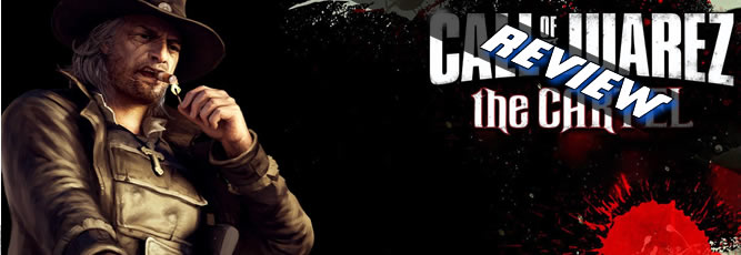 Call of Juarez: The Cartel  - 846045