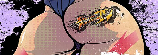 Super Street Fighter IV Screenshot - 779261