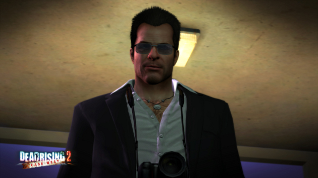 Dead Rising 2: Case West Screenshot - 868105