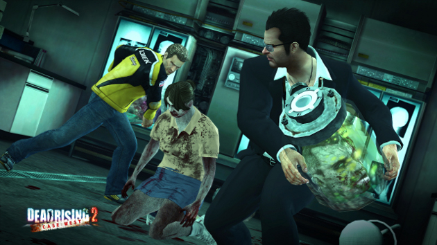 Dead Rising 2: Case West Image