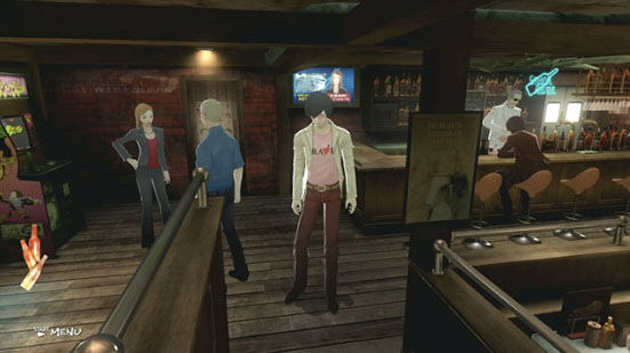 Catherine Screenshot - 868473
