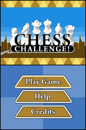 Chess Challenge! - NDS Image