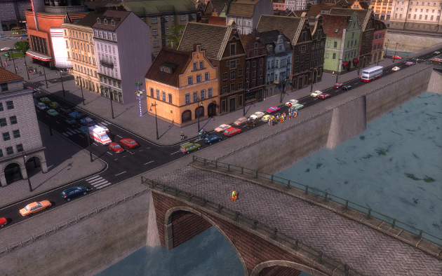 Cities in Motion Screenshot - 868096