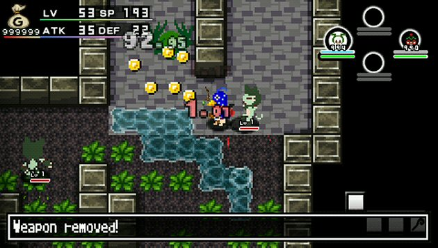 Cladun: This is an RPG Image