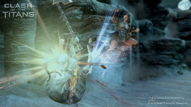 Clash of the Titans Image