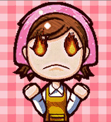Cooking Mama - NDS Screenshot - 790182