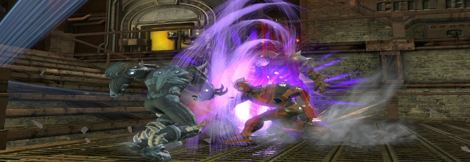 DC Universe Online Screenshot - 868077