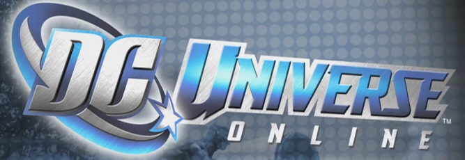 DC Universe Online Boxart