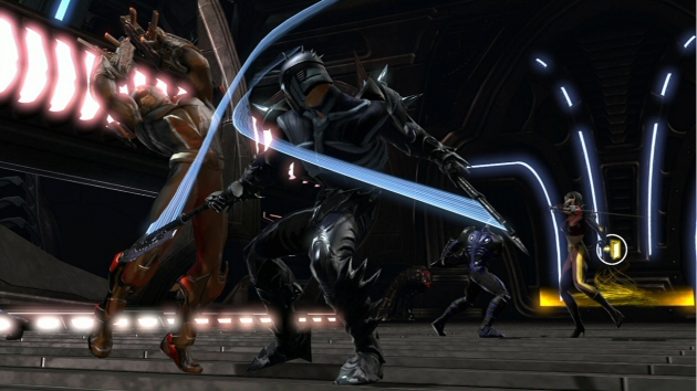DC Universe Online Screenshot - 867630