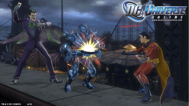 Dcuo Cheats Pc