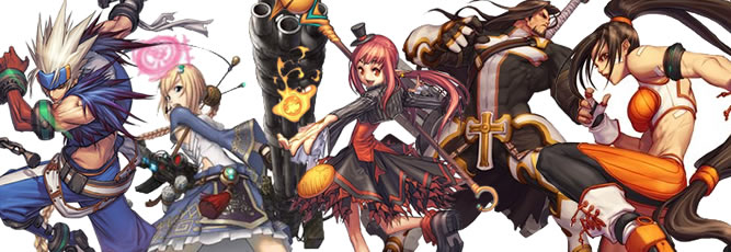 Dungeon Fighter Online Screenshot - 781821