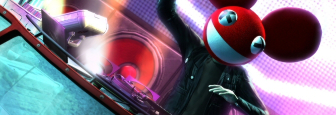 DJ Hero 2 Screenshot - 866150