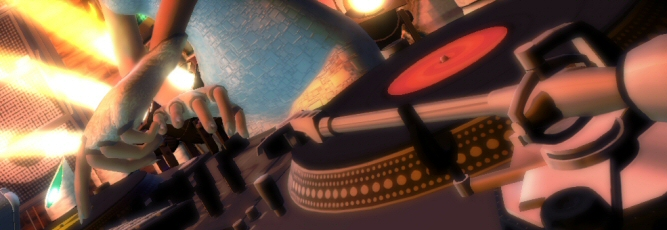 DJ Hero 2 Screenshot - 867973