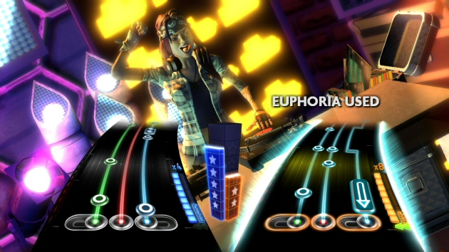 DJ Hero 2 Screenshot - 867643