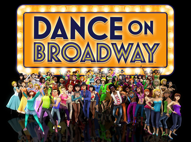 Dance On Broadway - Feature