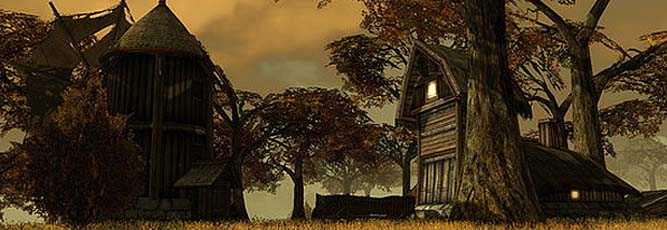 Darkfall Online Image