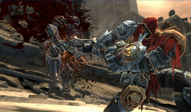 Darksiders Screenshot - 868572